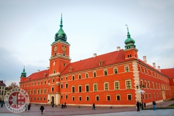 Royal Palace, Warsaw