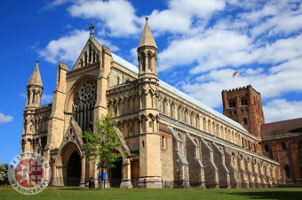 St Albans Cathedral, St Albans