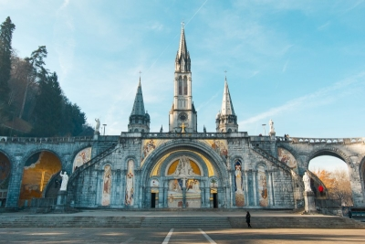 13 Days Pilgrimage to Fatima, Santiago, Lourdes, Barcelona