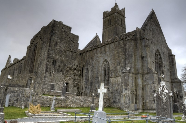 12 Days Ireland and Switzerland Fully Escorted Pilgrimage